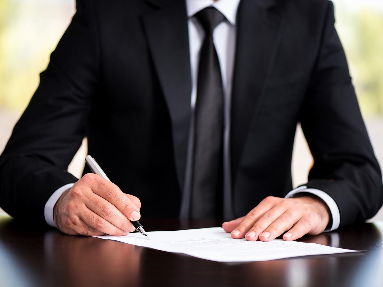 Що повинен знати майбутній адвокат: затверджена програма іспиту